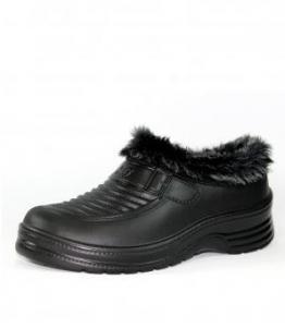 Ботинки мужские ЭВА Ремешок, фабрика обуви Mega group, каталог обуви Mega group,Кисловодск