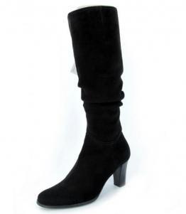 Сапоги женские, фабрика обуви Santtimo, каталог обуви Santtimo,Москва