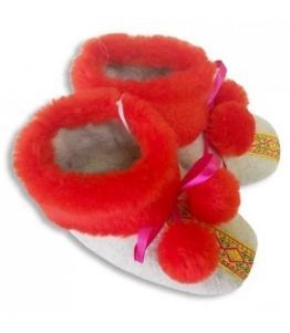 Пинетки детские, фабрика обуви ВаленкиОпт, каталог обуви ВаленкиОпт,Чебоксары