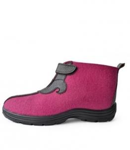 Ботинки рабочие войлочные, Фабрика обуви Яхтинг, г. Чебоксары