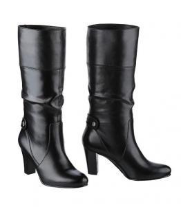 Сапоги без молнии оптом, обувь оптом, каталог обуви, производитель обуви, Фабрика обуви Sateg, г. Санкт-Петербург
