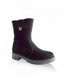 Ботинки женские, фабрика обуви Gugo shoes, каталог обуви Gugo shoes,Пятигорск