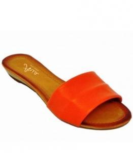 Шлепанцы женсуик, фабрика обуви Aria, каталог обуви Aria,Санкт-Петербург