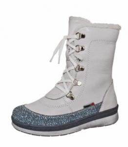 Ботинки для девочек, Фабрика обуви Лель, г. Киров