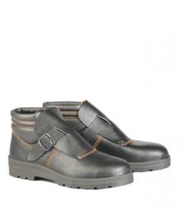 Ботинки рабочие ТЕМП-3 СВ, Фабрика обуви Оската-М, г. Санкт-Петербург