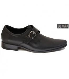 Туфли мужские, Фабрика обуви Olda, г. Санкт-Петербург