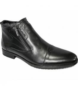 Ботинки мужские, фабрика обуви Largo, каталог обуви Largo,Махачкала