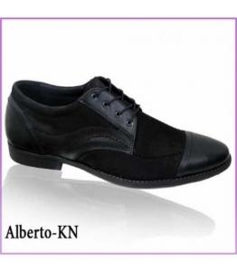Туфли мужские Alberto-KN оптом, обувь оптом, каталог обуви, производитель обуви, Фабрика обуви TOTOlini, г. Балашов