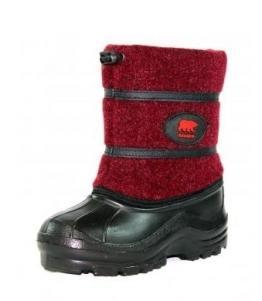 Сапоги детские Морозко ЭВА оптом, обувь оптом, каталог обуви, производитель обуви, Фабрика обуви Mega group, г. Кисловодск