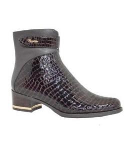 Ботильоны оптом, обувь оптом, каталог обуви, производитель обуви, Фабрика обуви Palazzo Doro, г. Москва