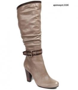 Сапоги женские оптом, обувь оптом, каталог обуви, производитель обуви, Фабрика обуви Shelly, г. Москва