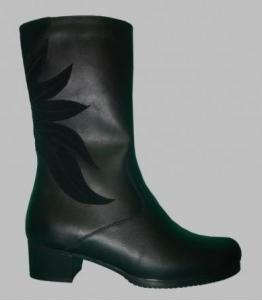 Полусапоги женские, фабрика обуви Ирон, каталог обуви Ирон,Новокузнецк
