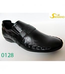 Полуботинки мужские, фабрика обуви Saniano, каталог обуви Saniano,Ростов-на-Дону