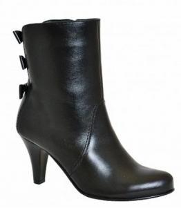 Полусапоги женские, фабрика обуви Aria, каталог обуви Aria,Санкт-Петербург