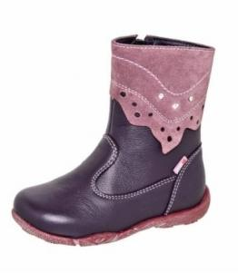 Сапожки для девочек оптом, обувь оптом, каталог обуви, производитель обуви, Фабрика обуви Лель, г. Киров