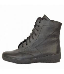 Ботинки женские оптом, Фабрика обуви Фактор-СПБ, г. Санкт-Петербург