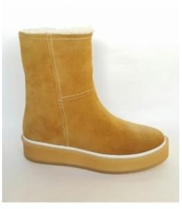 Женские полусапоги оптом, обувь оптом, каталог обуви, производитель обуви, Фабрика обуви M.Stile, г. Пятигорск