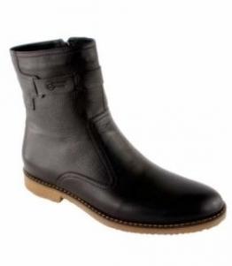 Сапоги мужские оптом, обувь оптом, каталог обуви, производитель обуви, Фабрика обуви Delta-ST, г. Ростов-на-Дону
