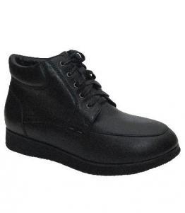 Ботинки ортопедические мужские ригидные оптом, обувь оптом, каталог обуви, производитель обуви, Фабрика обуви Ринтек, г. Москва
