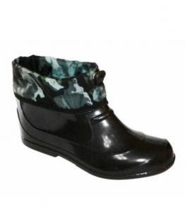 Галоши ПВХ снадставкой, фабрика обуви Soft step, каталог обуви Soft step,Пенза