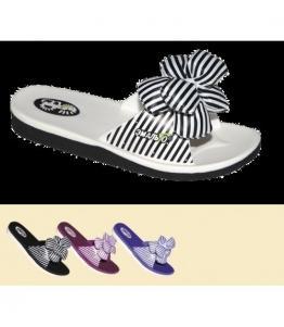 Шлепанцы женские, фабрика обуви Эмальто, каталог обуви Эмальто,Краснодар
