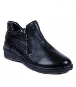 Ботинки ортопедические мужские зимние оптом, обувь оптом, каталог обуви, производитель обуви, Фабрика обуви Ринтек, г. Москва