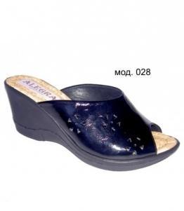 Сабо женские оптом, обувь оптом, каталог обуви, производитель обуви, Фабрика обуви ALEGRA, г. Ростов-на-Дону