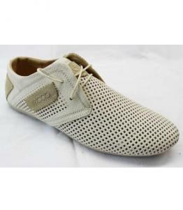 Полуботинки мужские с перфорацией оптом, обувь оптом, каталог обуви, производитель обуви, Фабрика обуви Подкова, г. Махачкала