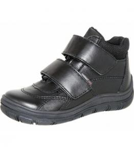 Ботинки школьные байка, Фабрика обуви Лель, г. Киров