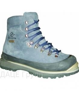 Ботинки зимние горные, Фабрика обуви ДАЦЕ Групп, г. Кузнецк