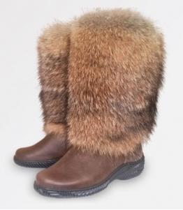 Сапоги Унты женские оптом, обувь оптом, каталог обуви, производитель обуви, Фабрика обуви Мирунт, г. Кузнецк