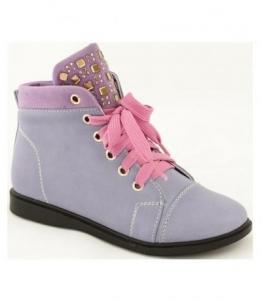 Ботинки детские для девочек, фабрика обуви Flois Kids, каталог обуви Flois Kids,Москва
