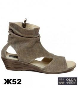Сандалии женские оптом, обувь оптом, каталог обуви, производитель обуви, Фабрика обуви Olda, г. Санкт-Петербург
