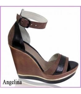 Босоножки женские Angelina оптом, обувь оптом, каталог обуви, производитель обуви, Фабрика обуви TOTOlini, г. Балашов