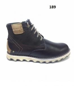 Ботинки мужские, фабрика обуви Saniano, каталог обуви Saniano,Ростов-на-Дону