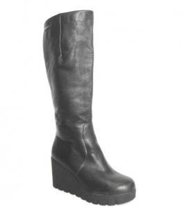 Сапоги женские оптом, обувь оптом, каталог обуви, производитель обуви, Фабрика обуви Elite, г. Санкт-Петербург