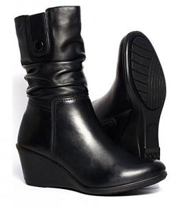 Полусапоги женские, Фабрика обуви Никс, г. Кимры
