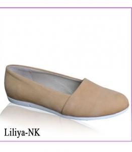 Балетки женские Liliya-NK оптом, обувь оптом, каталог обуви, производитель обуви, Фабрика обуви TOTOlini, г. Балашов