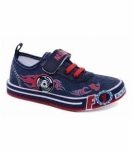 Полуботинки дошкольные, фабрика обуви Milton, каталог обуви Milton,Чехов