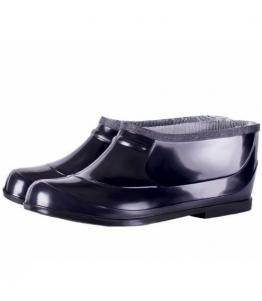 Галоши резиновые, Фабрика обуви Зарина-Юг, г. Краснодар