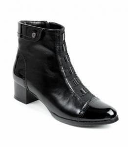 Ботильоны оптом, обувь оптом, каталог обуви, производитель обуви, Фабрика обуви Baden, г. Москва