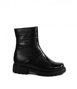 Детские ботинки из натуральной кожи и лака оптом, обувь оптом, каталог обуви, производитель обуви, Фабрика обуви Kumi, г. Симферополь