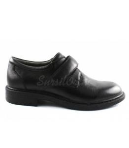 Туфли ортопедические подростковые, фабрика обуви Sursil Ortho, каталог обуви Sursil Ortho,Москва