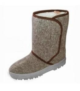 Сапоги суконные женские, фабрика обуви Soft step, каталог обуви Soft step,Пенза