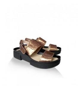 Босоножки женские из натуральной кожи Gugo shoes, фабрика обуви Gugo shoes, каталог обуви Gugo shoes,Пятигорск