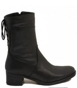 Полусапоги женские, фабрика обуви Olda, каталог обуви Olda,Санкт-Петербург