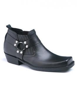 Ботинки мужские Чопер, фабрика обуви Kazak, каталог обуви Kazak,Санкт-Петербург