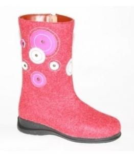 Сапоги для девочек, фабрика обуви Саян-Обувь, каталог обуви Саян-Обувь,Абакан