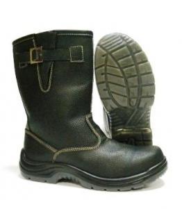 Сапоги рабочие КРОСС, фабрика обуви Центр Профессиональной Обуви, каталог обуви Центр Профессиональной Обуви,Москва