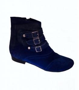 Женские полусапоги, фабрика обуви Люкс, каталог обуви Люкс,Армавир